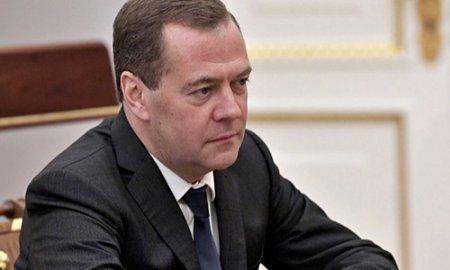 Медведев: нынешний кризис может быть тяжелее, чем в 2008-2009 годах