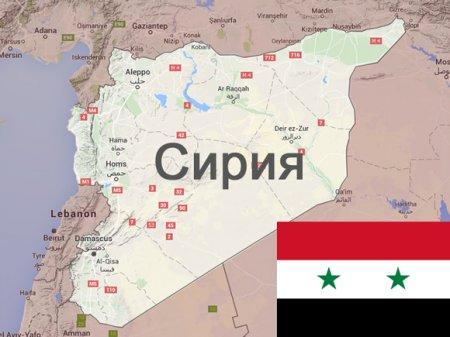 ООН: Войска Асада вместе с РФ убили сотни людей и разбомбили больницы в Сирии