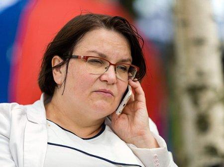 Муниципальный депутат Юлия Галямина стала свидетелем по делу ЮКОСа