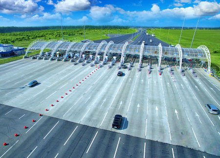 Платную трассу до Казани планируют строить на «народные» деньги