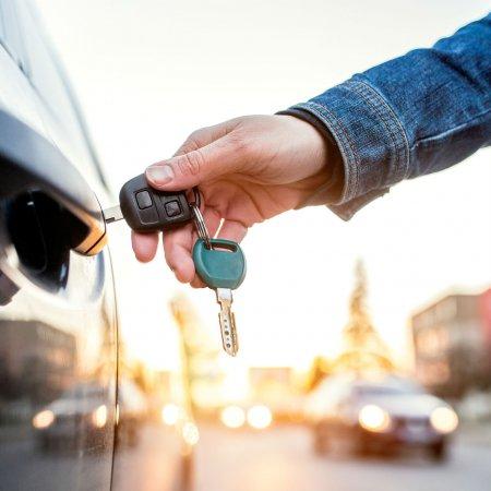 В Новосибирске становится востребованным аренда автомобилей