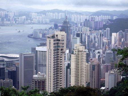 В Гонконгезафиксировали рекордный прирост зараженных коронавирусом