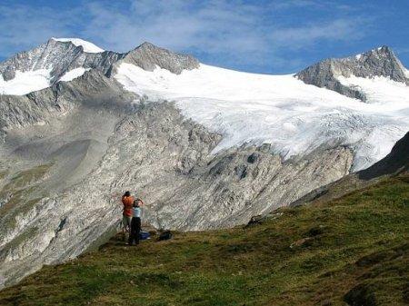 На Камчатке ищут туриста, пропавшего на Вилючинском вулкане