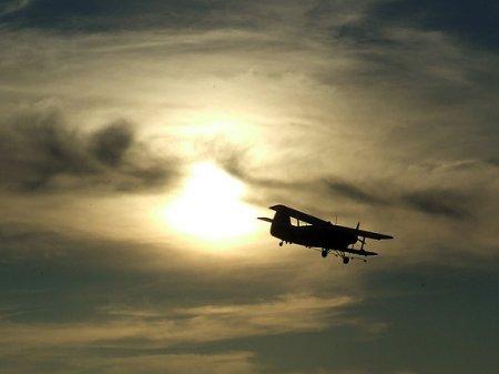 В Бурятии продолжились поиски пропавшего Ан-2