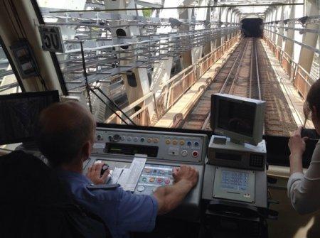 Вагоны поездов в столичном метро оснастят системой видеонаблюдения с функцией распознавания лиц