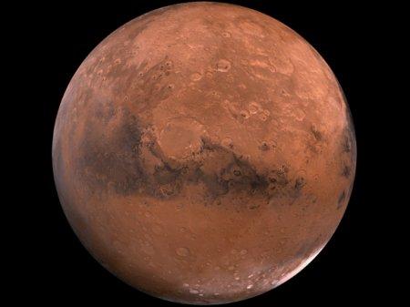 Китай запустит к Марсу свою первую межпланетную станцию