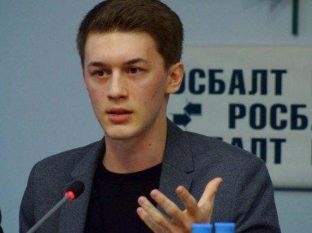 Двое в масках напали на фигуранта «московского дела» Егора Жукова