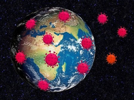 ВОЗ назвала коронавирус внесезонным заболеванием