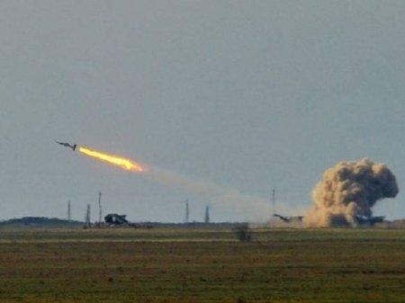 Украина пообещала ответить на учения РФ маневрами в «неожиданных местах»