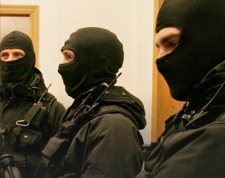 СБУ намерена потребовать экстрадиции «российских боевиков» из Белоруссии