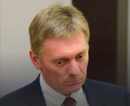 В Кремле отреагировали на задержание 33 вагнеровцев в Белоруссии