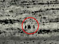 ЦАХАЛ опубликовал видеозапись уничтожения диверсантов на сирийско-израильской границе