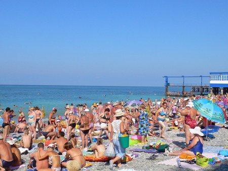 Российские туристы об отдыхе на юге страны: Море вонючее, условия— убогие