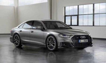 Audi заявляет – компьютеризация новая лошадиная сила