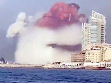 Среди пострадавших при взрыве в Бейруте оказалось 48 сотрудников ООН