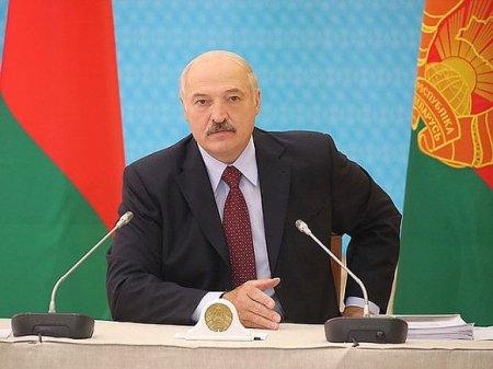 Лукашенко теряет адекватность