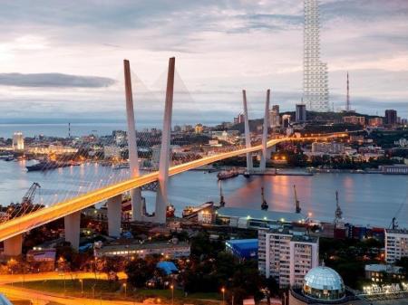 Полонский собирается построить во Владивостоке 101-этажный небоскреб