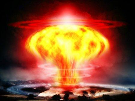 Генштаб: Россия готова ответить ядерным ударом на любую ракетную атаку