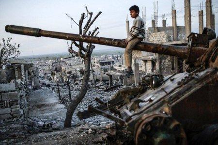 Какое российское оружие оказалось бесполезным в Сирии