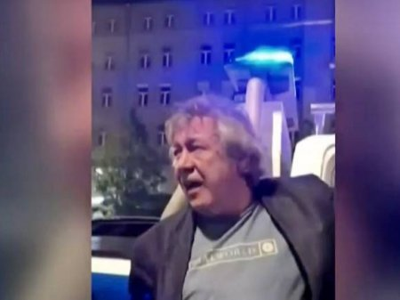 Старший сын погибшего Захарова подал к Ефремову иск на 6,5 млн рублей