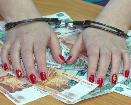 Экс-главу воронежского депкультуры обвинили в хищении 870 тыс. рублей