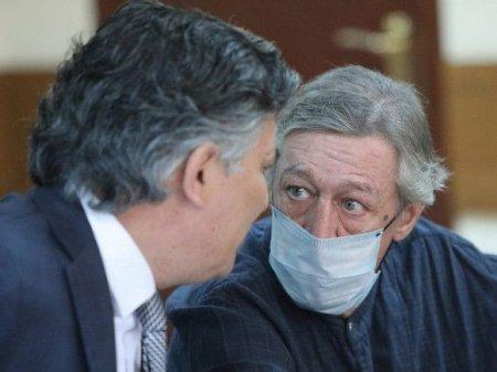 Скандальный адвокат Ефремова заявил о новых уликах в деле актера