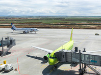 Украина заочно арестовала 65 самолетов за рейсы в Крым