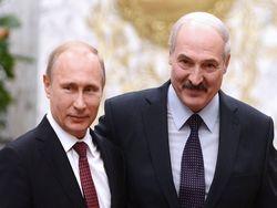 Путин не верит в свержение Лукашенко - BloombergaoNsQ