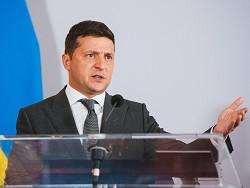 Зеленский обвинил Россию в разделении сфер влияния в мире