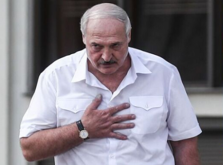 «От Бреста до Владивостока»: Лукашенко заявил, что у белоруссов и россиян общее отечество