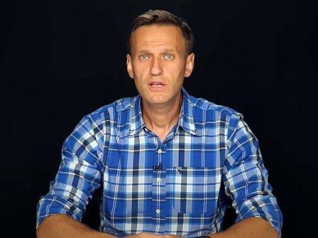«Гражданская инициатива» потребовала от Путина реакции на применение «Новичка» против Навального