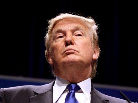 Трамп: Когда я слышу слово «Россия», я выключаю телевизор