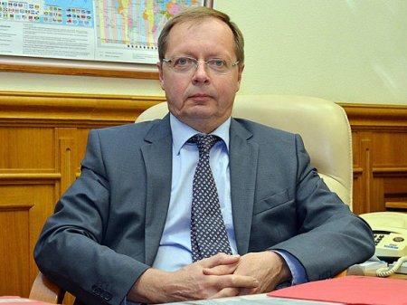 Посол России в Лондоне призвал не допускать голословных обвинений и политизации ситуации вокруг госпитализации Навального