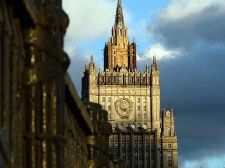 Москва пригрозила Берлину «последствиями для двусторонних отношений»