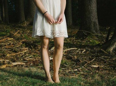 Ученые рассказали о пользе «жирных» ног