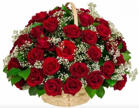 Особенности оформления траурных цветочных композиций