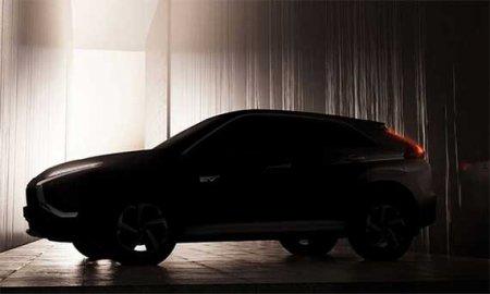 Mitsubishi частично отказался от «замораживания» моделей в Европе и добавляет гибрид
