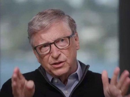 Билл Гейтс назвал сроки победы человечества над коронавирусом