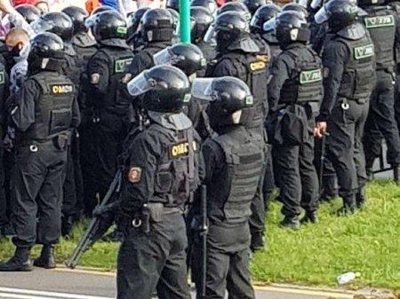 В Белоруссии арестовали главу стачкома «Беларуськалия»