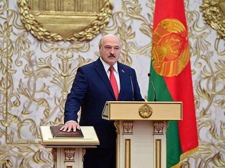 Конгресс США потребовал провести новые выборы в Белоруссии