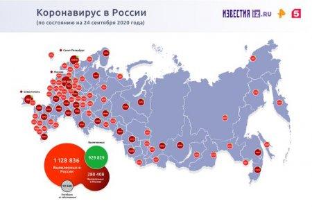 В Москве в гражданский оборот поступила вакцина «Спутник V»