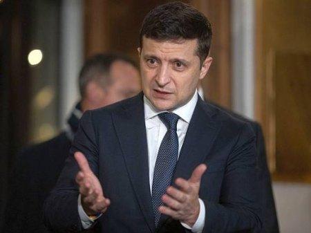 Зеленский признал, что Украину накрыла вторая волна коронавируса