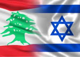 Израиль и Ливан хотят положить конец давнему спору