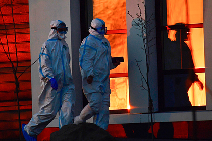 В российском регионе перестанут оказывать плановую медпомощь из-за коронавируса
