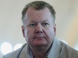 Рогозин уволил главу дирекции космодрома Восточный