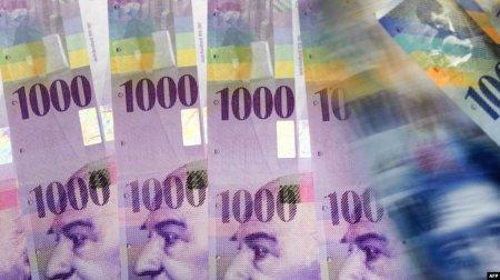 В Женеве установлен самый высокий в мире МРОТ — $25 в час