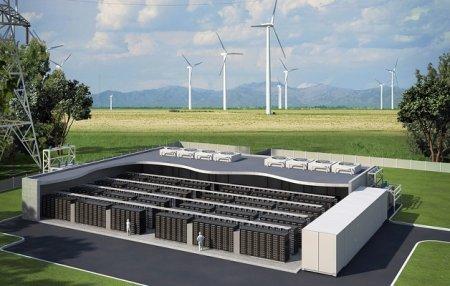 США станут лидером в развитии систем хранения энергии ВИЭ