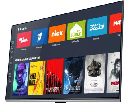 Что нужно знать про Smart TV?