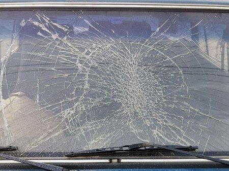 В Петербурге водитель без прав насмерть сбил женщину