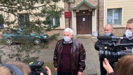 """Новгородского хирурга оштрафовали за принятую помощь от """"Альянса врачей"""""""